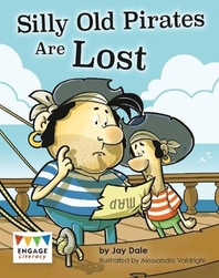 Silly Old Pirates Are Lost