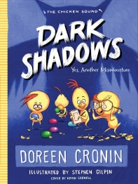Dark Shadows, Volume 4