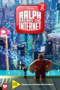 Disney Ralph Breaks the Internet
