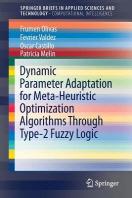 Dynamic Parameter Adaptation for Meta-Heuristic Optimization Algorithms Through Type-2 Fuzzy Logic
