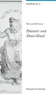 Daumier Und Deutschland