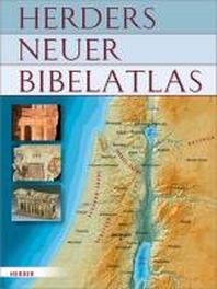 Herders neuer Bibelatlas