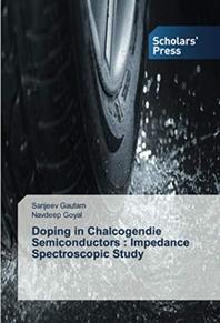 Doping in Chalcogendie Semiconductors