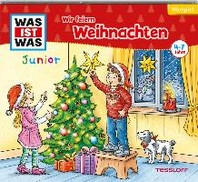 Folge 32: Weihnachtszeit
