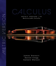 Multivariable Calculus, Metric Edition