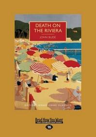 Death on the Riviera (Large Print 16pt)