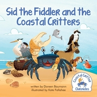 Sid the Fiddler and the Coastal Critters