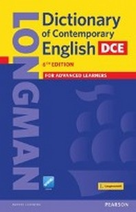 Longman Dictionary of Contemporary English (DCE) - 6th Edition