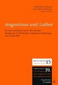 Augustinus und Luther