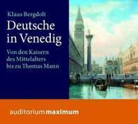 Deutsche in Venedig