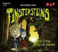 Die Finstersteins - Teil 3: Den Letzten beisst das Krokodil!