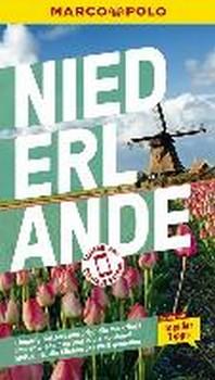 MARCO POLO Reisefuehrer Niederlande