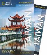 NATIONAL GEOGRAPHIC Reisefuehrer Taiwan