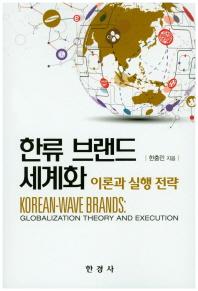 한류 브랜드 세계화