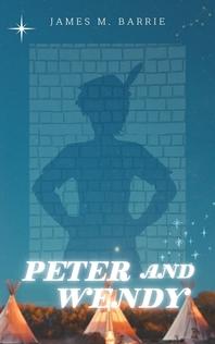 [원서] 피터와 웬디