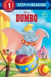 Dumbo Deluxe Step Into Reading (Disney Dumbo)