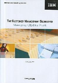 The Customer Management Scorecard