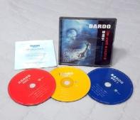 바르도 티벳 사자의 서 오디오 북(CD)