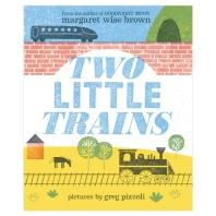 노부영 Two Little Trains