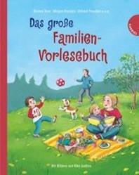 Das grosse Familien-Vorlesebuch