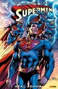 Superman: Die Ankunft der Supermen