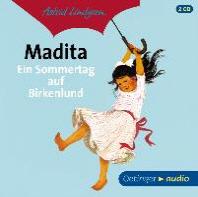 Madita - Ein Sommertag auf Birkenlund (2CD)