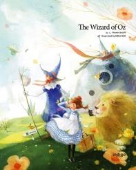 오즈의 마법사(The Wizard of Oz)(영문판)
