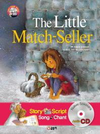 The Little Match-Seller(성냥팔이 소녀)