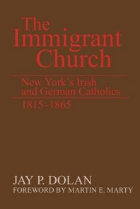 The Immigrant Church