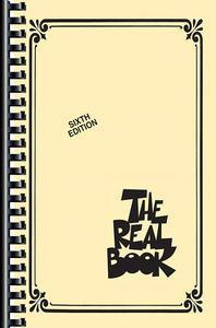 REAL BOOK, 6/E