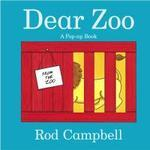 Dear Zoo (Little Simon Pop-Up)