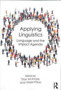 Applying Linguistics