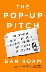 The Pop-Up Pitch