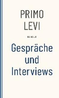 Gespraeche und Interviews