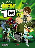 벤(BEN) 10. 1