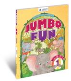 JUMBO FUN WRITING. 1(STUDENT BOOK)