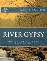 River Gypsy - Volume 2