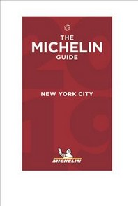 Michelin Guide New York City 2019