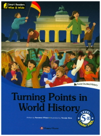 Turning Points in World History