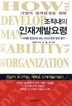 기업의 업적달성을 위한 조직내의 인재계발요령