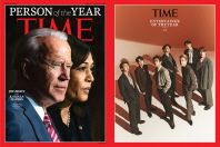 TIME(Person of the Year)(아시아)