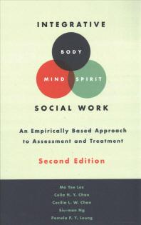 Integrative Body-Mind-Spirit Social Work