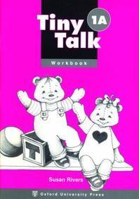 TINY TALK 1A(W/B)