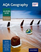 Aqa Geography a Level and as Physical Geography Student Book