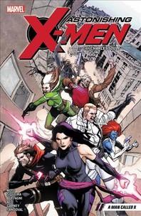 Astonishing X-Men by Charles Soule Vol. 2