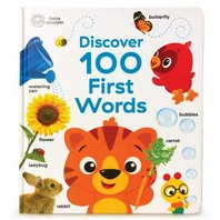 Discover 100 First Words