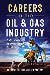Careers in the Oil & Gas Industry