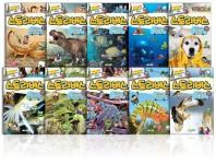 스토리버스 융합과학 11-20권 세트