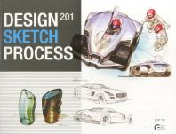 Design Sketch Process 201