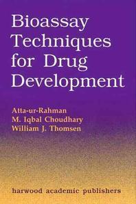 Bioassay Techniques for Drug Development